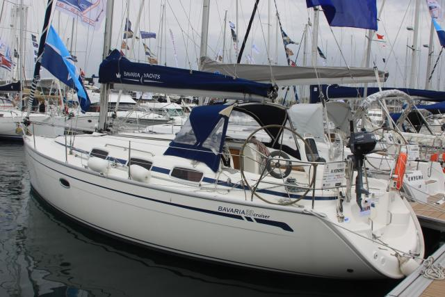 Bavaria 33 - Photo 2