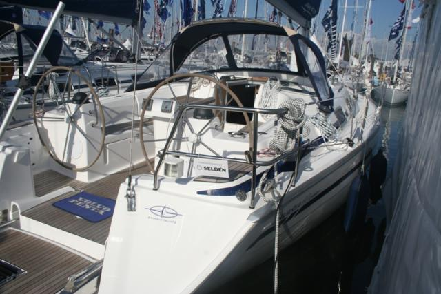 Bavaria 40 Cruiser 2005 - Photo 1