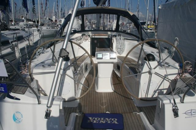 Bavaria 40 Cruiser 2005 - Photo 2