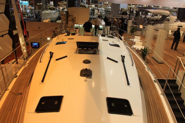 Bavaria 40 Cruiser - Photo 2