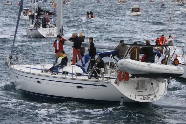 Bavaria 46 Cruiser - Photo 2