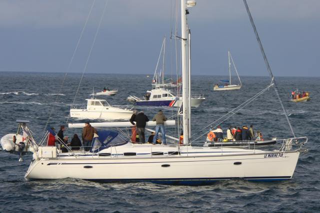 Bavaria 46 Cruiser - Photo 3