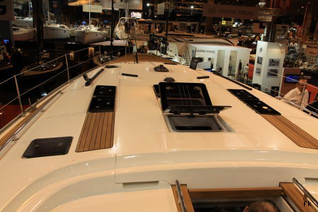 Bavaria 50 Cruiser - Photo 1