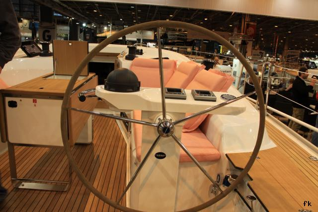 Bavaria 50 Cruiser - Photo 2