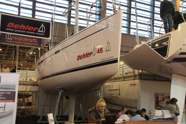 Dehler 45 - Photo 1