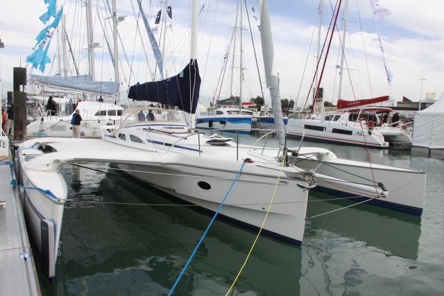 Dragonfly 35 touring - Photo 1