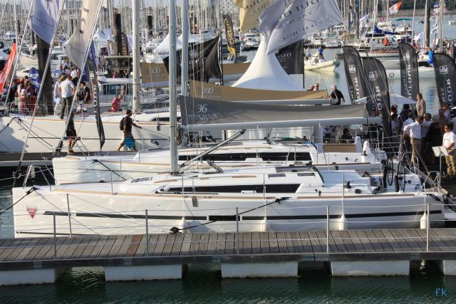 Dufour 36 Performance - Photo 2