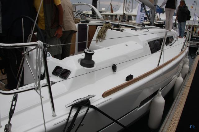 Dufour 410 Grand Large - Photo 2