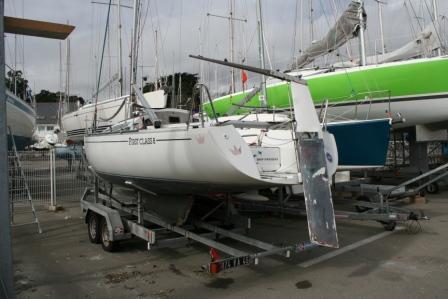 first class 8 choisir un bateau