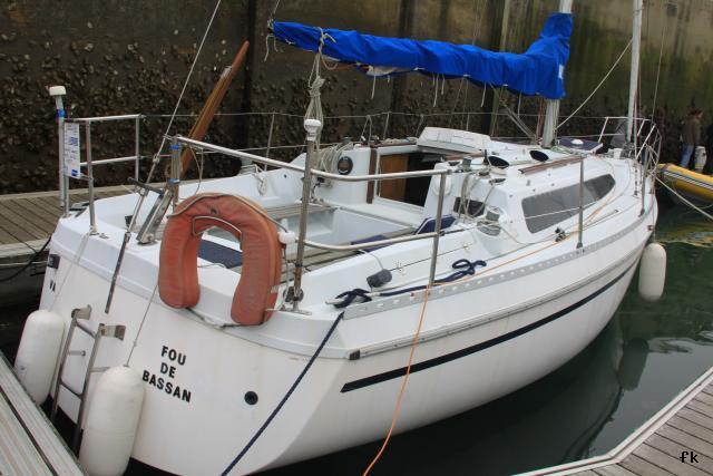 Gib'Sea 31 - Photo 2