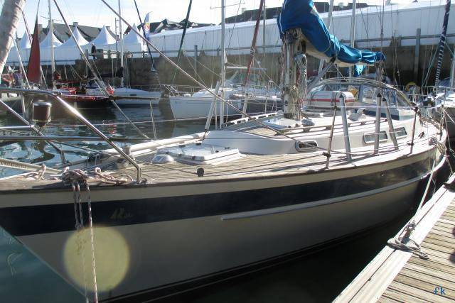 Hallberg-Rassy 36 - Photo 1