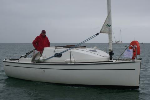 bateau ikone