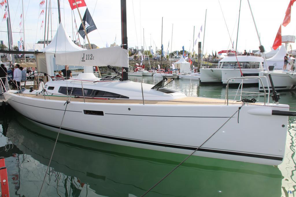 bateau j 112
