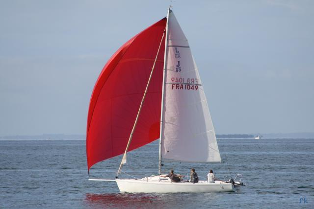 bateau j80