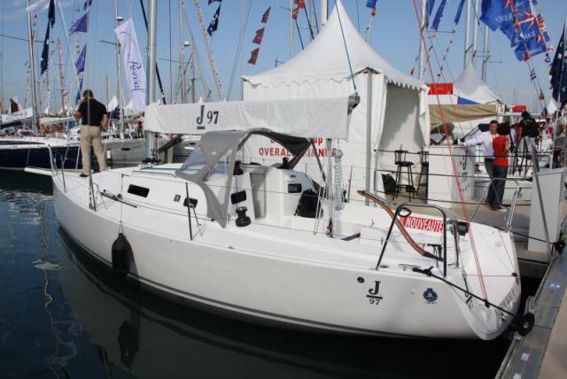 bateau j97