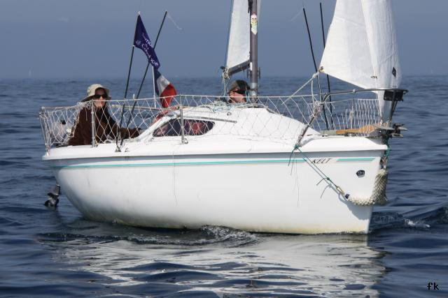 bateau kelt