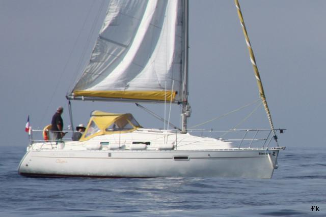 Océanis 281 - Photo 2