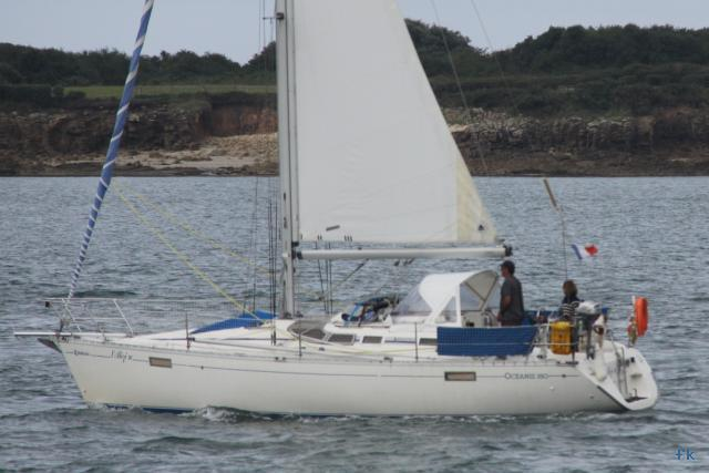 Océanis 350 - Photo 1