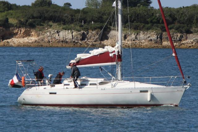 Océanis 350 - Photo 2