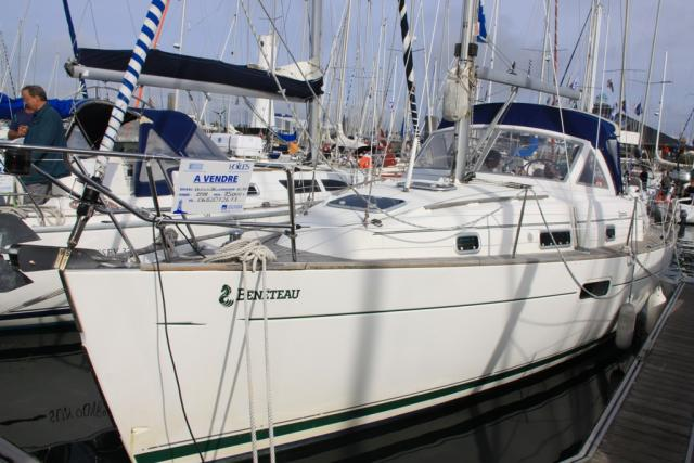 Océanis 36 CC - Photo 2