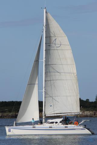 Outremer 45 - Photo 2
