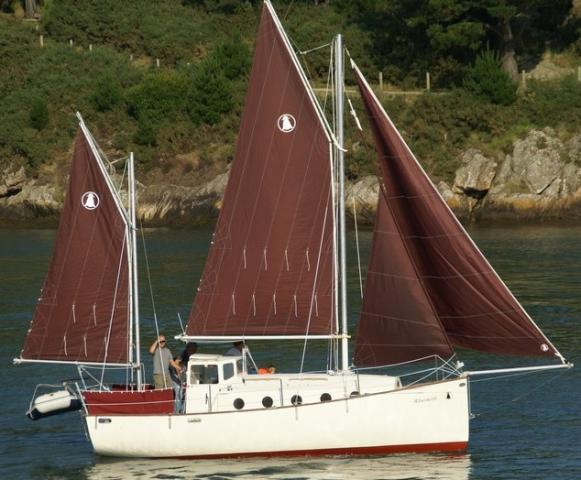 Triaskell version ketch - Photo 1