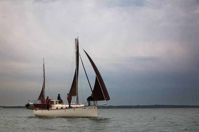 Triaskell version ketch - Photo 2