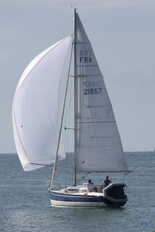 bateau x 302