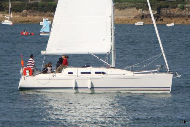 bateau x 34