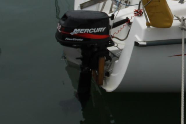 Les moteurs hors bord choisir un bateau for Housse moteur hors bord mercury
