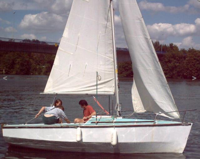 Choisir un voilier habitable choisir un bateau - Voile de forcage au metre ...